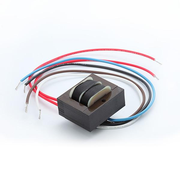 MCI Custom Magnetics 4-07-5012FL00