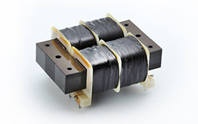 MCI Transformer Corporation 4-05 Series PC mount transformer
