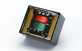 MCI Transformer Corporation 4-11/4-12 Series PC mount transformer