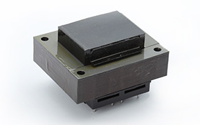 MCI Transformer Corporation 4-44 Series CE PC Mount transformer.