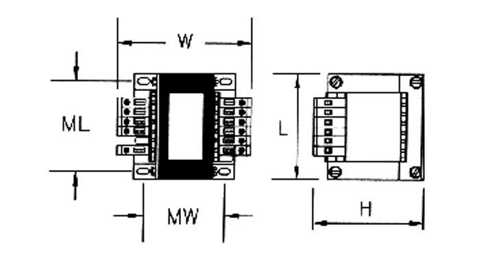 MCI 4-50 Series