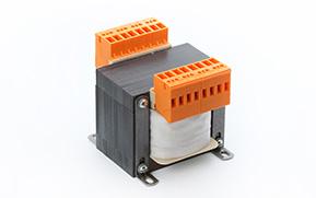 MCI Transformer Corporation 4-54 Series chassis mount transformer