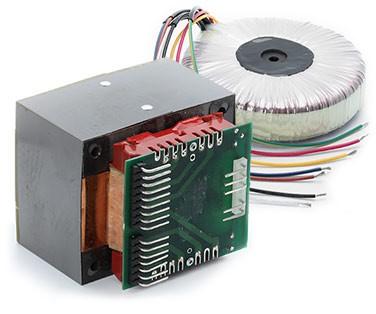MCI Transformer Corporation transformers