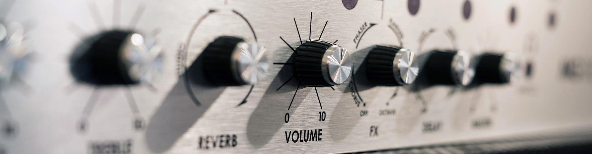 Audio Transformers Sound Board