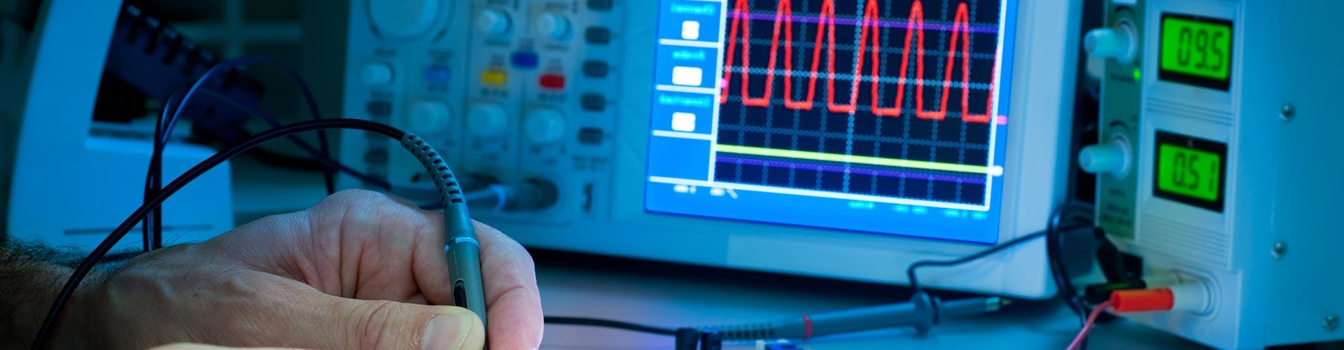 Testing and Measurement Equipment - MCI Transformer Corporation