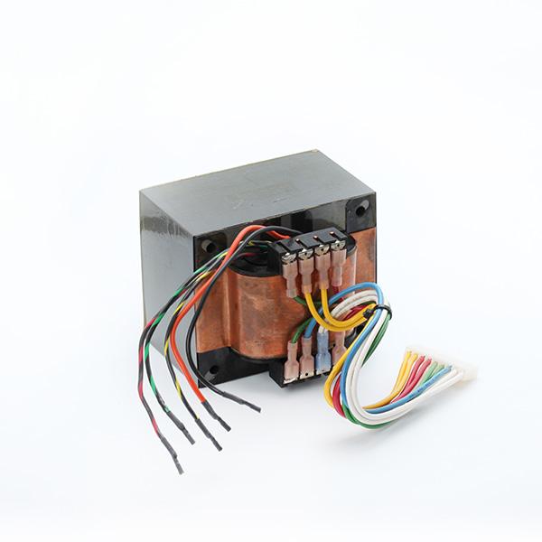 MCI Custom Magnetics HP-9100-4417