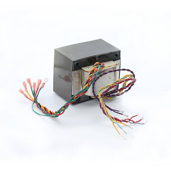 MCI Custom Magnetics HP-9100-4766